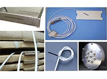 绕组光纤测温监测IED