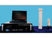 光纤光栅温深剖面测量系统